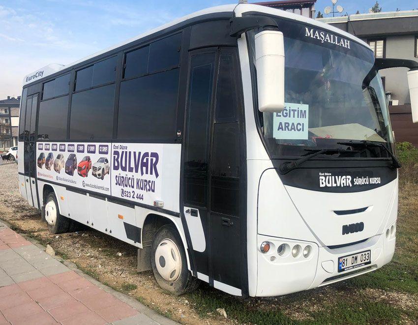 Iveco Eurocity